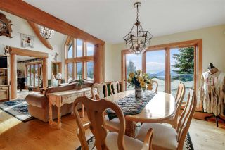 Photo 4: 2014 GLACIER HEIGHTS Place: Garibaldi Highlands House for sale (Squamish)  : MLS®# R2575379