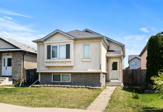 Photo 1: 156 Redonda Street in Winnipeg: Canterbury Park Residential for sale (3M)  : MLS®# 202113904