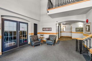 """Photo 24: 226 19750 64 Avenue in Langley: Willoughby Heights Condo for sale in """"THE DAVENPORT"""" : MLS®# R2590959"""