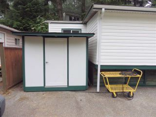 Photo 14: 3 5302 SELMA PARK Road in Sechelt: Sechelt District Manufactured Home for sale (Sunshine Coast)  : MLS®# R2498079
