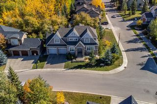 Photo 40: 15 Spring Willow Way SW in Calgary: Springbank Hill Detached for sale : MLS®# A1151263
