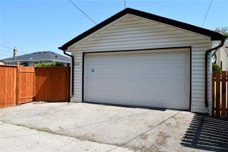 Photo 19: 820 Polson Avenue in Winnipeg: Sinclair Park Residential for sale (4C)  : MLS®# 1914616