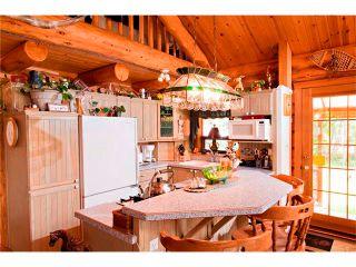 Photo 6: 2 Doyle Drive: Sundre House for sale : MLS®# C4022571