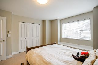 "Photo 24: 209 3888 NORFOLK Street in Burnaby: Central BN Townhouse for sale in ""PARKSIDE GREENE"" (Burnaby North)  : MLS®# R2561970"