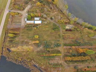 Photo 3: 1020 HWY 16: Rural Parkland County Rural Land/Vacant Lot for sale : MLS®# E4215755