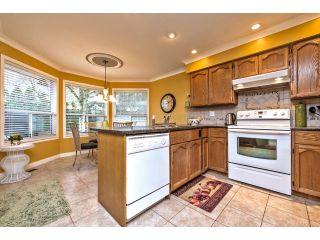 """Photo 15: 32278 ROGERS Avenue in Abbotsford: Abbotsford West House for sale in """"Fairfield Estates"""" : MLS®# F1433506"""