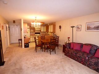 Photo 4: # 107 45660 KNIGHT RD in Sardis: Sardis West Vedder Rd Condo for sale : MLS®# H1402472