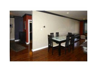 """Photo 7: 1208 1177 HORNBY Street in Vancouver: Downtown VW Condo for sale in """"LONDON PLACE"""" (Vancouver West)  : MLS®# V1107050"""