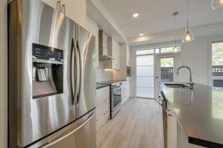 Photo 5: 101 10606 84 Avenue in Edmonton: Zone 15 Condo for sale : MLS®# E4244942