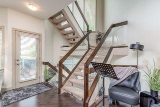 Photo 18: 5 1901 126 Street in Edmonton: Zone 55 House Half Duplex for sale : MLS®# E4264849