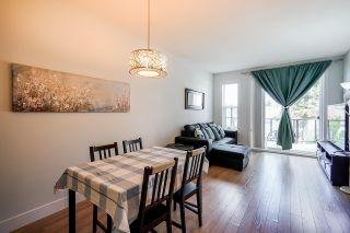 Photo 11: 419 15956 86A AVENUE in Surrey: Fleetwood Tynehead Condo for sale : MLS®# R2587858