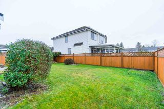"""Photo 30: 2657 THAMES Crescent in Port Coquitlam: Riverwood House for sale in """"Riverwood"""" : MLS®# R2524462"""