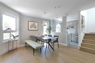 Photo 9: 1465 WALNUT Street in Vancouver: Kitsilano Townhouse for sale (Vancouver West)  : MLS®# R2170959