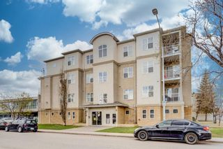 Photo 1: 304 1777 1 Street NE in Calgary: Tuxedo Park Apartment for sale : MLS®# A1103048