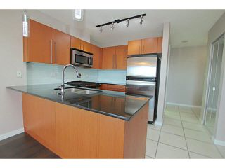"""Photo 6: 608 4888 BRENTWOOD Drive in Burnaby: Brentwood Park Condo for sale in """"FITZGERALD"""" (Burnaby North)  : MLS®# V1130067"""