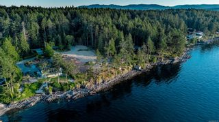 Main Photo: 770 Lands End Rd in : NS Deep Cove Land for sale (North Saanich)  : MLS®# 879179