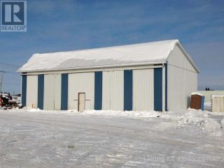 Photo 3: 4404 50 STREET in Mayerthorpe: Industrial for sale : MLS®# AWI45595
