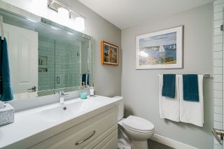 Photo 9: 606 1245 QUAYSIDE DRIVE in New Westminster: Quay Condo for sale : MLS®# R2485930