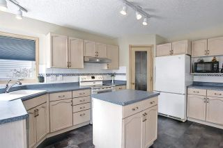 Photo 6: 219 HOLLINGER Close NW in Edmonton: Zone 35 House for sale : MLS®# E4243524