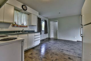 Photo 10: 12521 92 Avenue in Surrey: Queen Mary Park Surrey House for sale : MLS®# R2151336