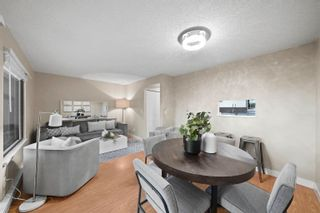 """Photo 1: 864 BLACKSTOCK Road in Port Moody: North Shore Pt Moody Townhouse for sale in """"Woodside Village"""" : MLS®# R2617729"""