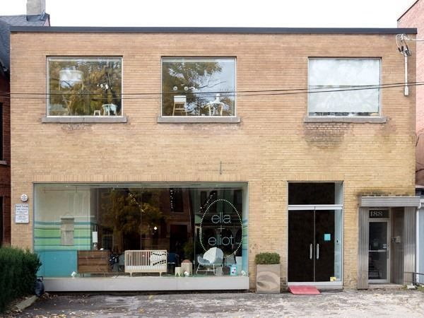 Main Photo: Upper 188 Strachan Avenue in Toronto: Niagara Property for lease (Toronto C01)  : MLS®# C5364714