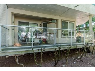 """Photo 18: 106 3063 IMMEL Street in Abbotsford: Central Abbotsford Condo for sale in """"Clayburn Ridge"""" : MLS®# R2068519"""
