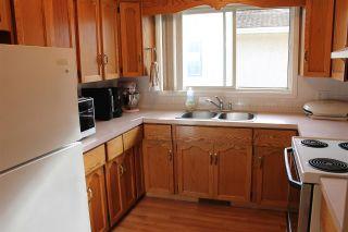 Photo 7: 5309 38 Avenue: Wetaskiwin House Half Duplex for sale : MLS®# E4201413