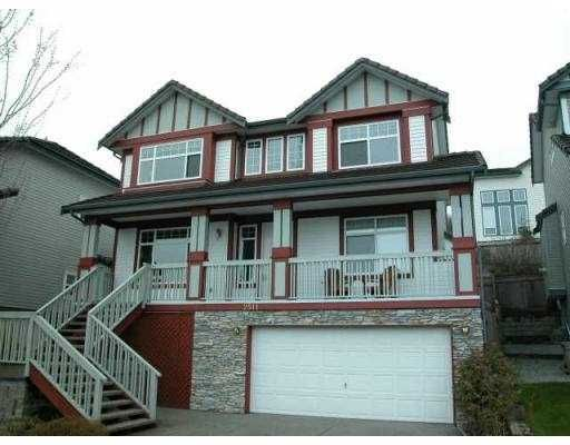 Main Photo: 2511 AMBER CT in Coquitlam: Westwood Plateau House for sale : MLS®# V585207