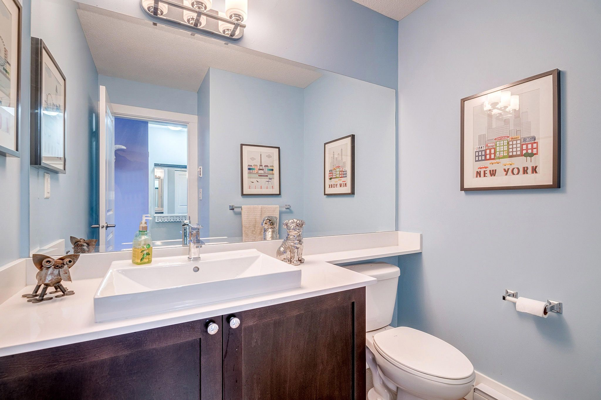 Photo 10: Photos: 10 19742 55A Street in Langley: Langley City Townhouse for sale : MLS®# R2388093
