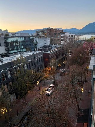 """Photo 26: 502 1 E CORDOVA Street in Vancouver: Downtown VE Condo for sale in """"CARRALL STATION"""" (Vancouver East)  : MLS®# R2598724"""