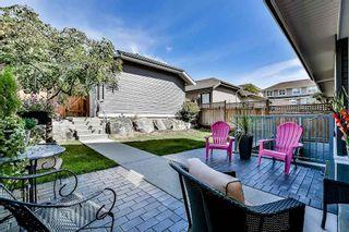 "Photo 20: 3355 WATKINS Avenue in Coquitlam: Burke Mountain House for sale in ""BURKE MOUNTAIN"" : MLS®# R2105087"