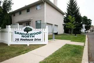 Photo 27: 38 215 Pinehouse Drive in Saskatoon: Lawson Heights Residential for sale : MLS®# SK864453
