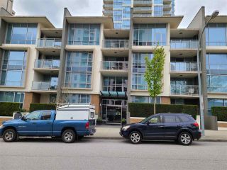 Photo 2: 205 619 FIFTH Avenue in New Westminster: Uptown NW Condo for sale : MLS®# R2574203