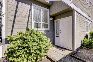 "Photo 19: 3475 WEYMOOR Place in Vancouver: Champlain Heights Townhouse for sale in ""MOORPARK"" (Vancouver East)  : MLS®# R2221889"