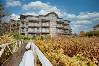 Photo 1: 209 4949 Wills Rd in : Na Uplands Condo for sale (Nanaimo)  : MLS®# 861187