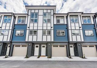 Photo 1: 28 9680 ALEXANDRA Road in Richmond: West Cambie Townhouse for sale : MLS®# R2186351