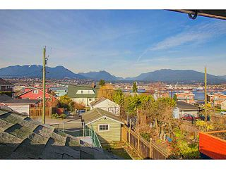 "Photo 19: 2875 TRINITY Street in Vancouver: Hastings East House for sale in ""SUNRISE/EAST VILLAGE"" (Vancouver East)  : MLS®# V1109853"