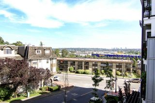 "Photo 17: 210 210 LEBLEU Street in Coquitlam: Maillardville Condo for sale in ""MACKIN PARK"" : MLS®# R2078087"