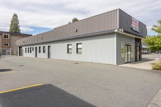 Photo 6: 2491 MCCALLUM Road in Abbotsford: Central Abbotsford Office for lease : MLS®# C8040210