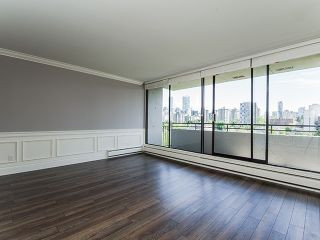 "Photo 13: 1106 1725 PENDRELL Street in Vancouver: West End VW Condo for sale in ""STRATFORD PLACE"" (Vancouver West)  : MLS®# R2064309"