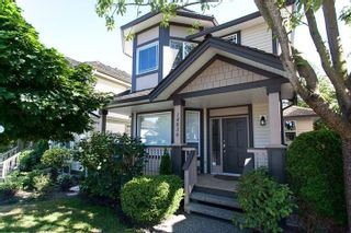 """Photo 1: 14836 57A Avenue in Surrey: Sullivan Station House for sale in """"Panorama Village"""" : MLS®# F1443600"""