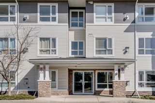 Photo 25: 218 8200 4 Street NE in Calgary: Beddington Heights Apartment for sale : MLS®# A1113771