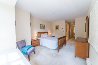 Photo 8: 204 3788 W 8TH Avenue in Vancouver: Point Grey Condo for sale (Vancouver West)  : MLS®# R2297649