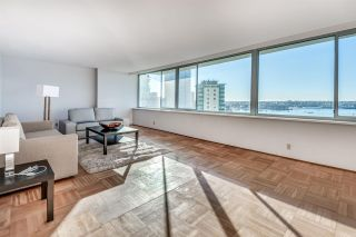 Photo 7: 1201 1835 MORTON AVENUE in Vancouver: West End VW Condo for sale (Vancouver West)  : MLS®# R2351386