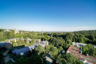 """Main Photo: 1303 9623 MANCHESTER Drive in Burnaby: Cariboo Condo for sale in """"Strathmore Towers"""" (Burnaby North)  : MLS®# R2600739"""