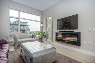 """Photo 2: 308 262 SALTER Street in New Westminster: Queensborough Condo for sale in """"PORTAGE"""" : MLS®# R2413494"""