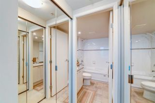 """Photo 13: 616 6028 WILLINGDON Avenue in Burnaby: Metrotown Condo for sale in """"Residences at the Crystal"""" (Burnaby South)  : MLS®# R2614974"""