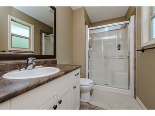 """Photo 13: 8 36169 LOWER SUMAS MTN Road in Abbotsford: Abbotsford East Townhouse for sale in """"Junction Creek"""" : MLS®# R2283767"""