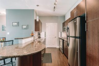 """Photo 5: 403 2330 WILSON Avenue in Port Coquitlam: Central Pt Coquitlam Condo for sale in """"Shaughnessy West"""" : MLS®# R2572488"""